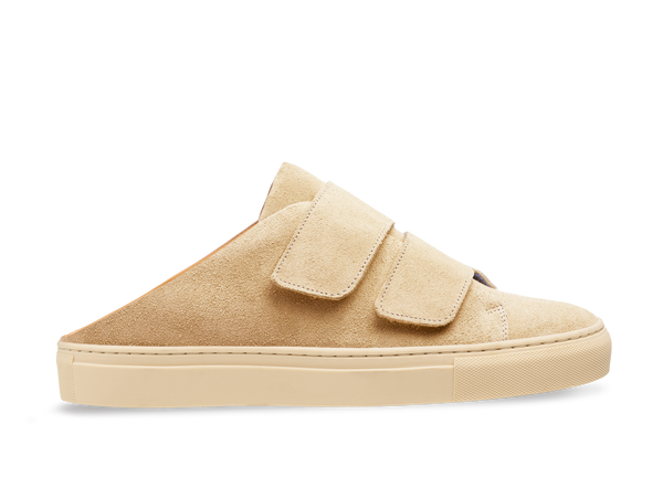 Velcro Slipper Madalena