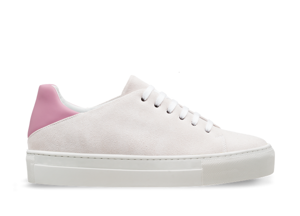 Platform Classic Sneaker Carrie