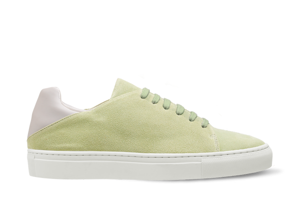 Classic Sneaker Lime