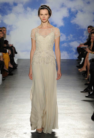 Georgia by Jenny Packham