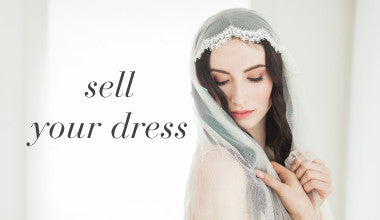 Sell Your Dress
