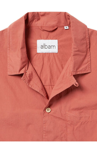 ALBAM Thompson Shirt, Multiple Colors