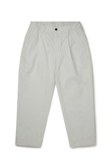 ALBAM GD Ripstop Pleated Trouser