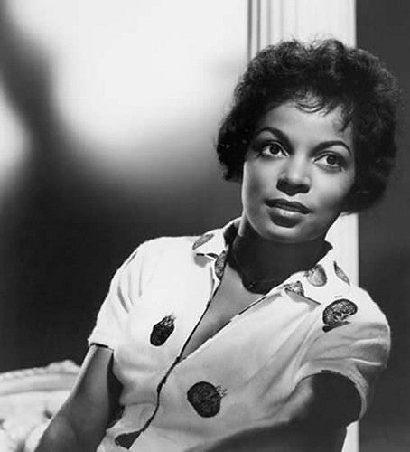 Fashion Perfection: Ruby Dee