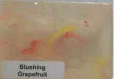 Blushing Grapefruit Soap
