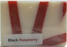 Black Raspberry Soap