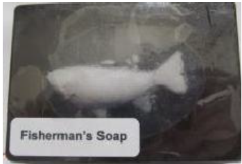 Fisherman€™s Soap