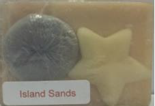 Island Sands Soap