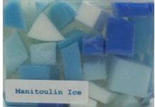 Manitoulin Ice Soap