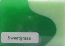 Sweet Grass Soap