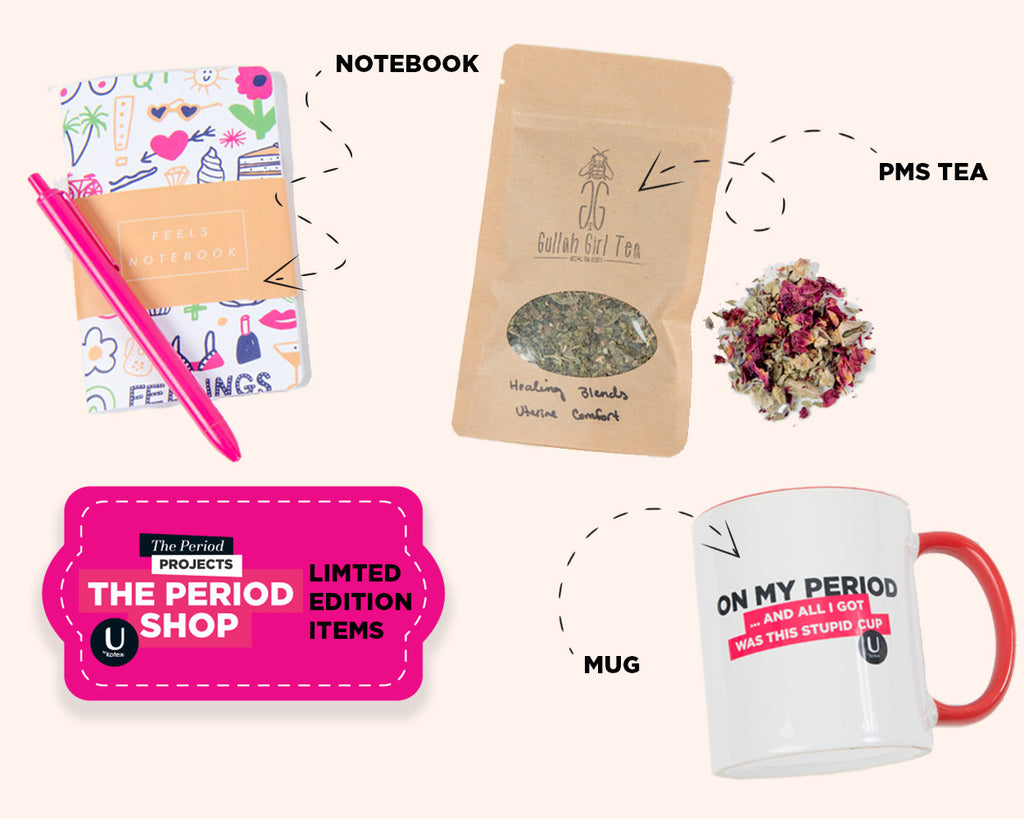Period Shop Kit