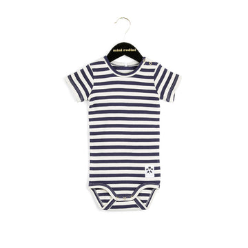 Mini Rodini SS Striped body