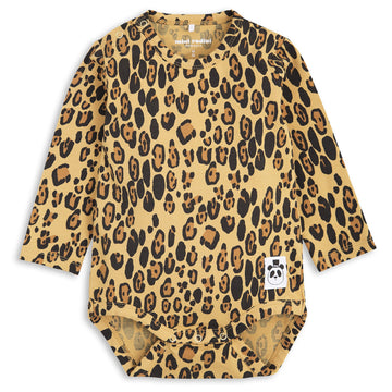 BASIC BODY- LEOPARD