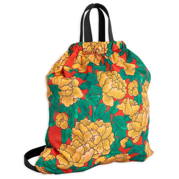 PEONIES GYM BAG