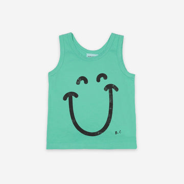 BIG SMILE TANK TOP