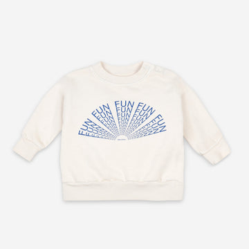 FUN LONG SLEEVE SWEATSHIRT