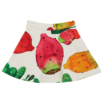 CIRCLE SKIRT CACTUS