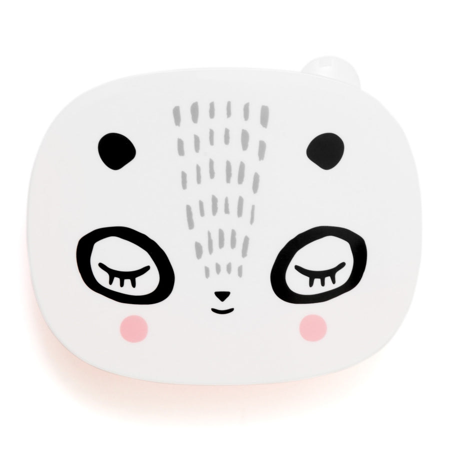 LUNCHBOX MRS PANDA