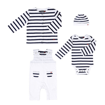 Saint-James Baby Set