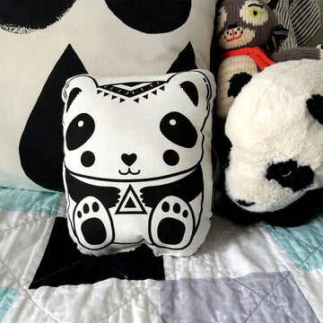 louwolf-panda-cushion