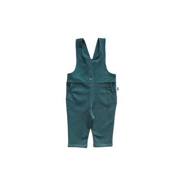 POPPY DUNGAREE