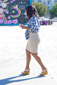 #STYLE IS: Mixing Prints