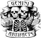 Gemini Artifacts
