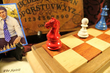 Load image into Gallery viewer, The Spirit of Bobby Fischer - Gemini Artifacts