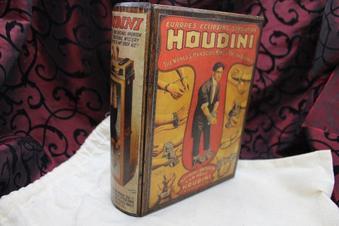 Houdini Switch Box