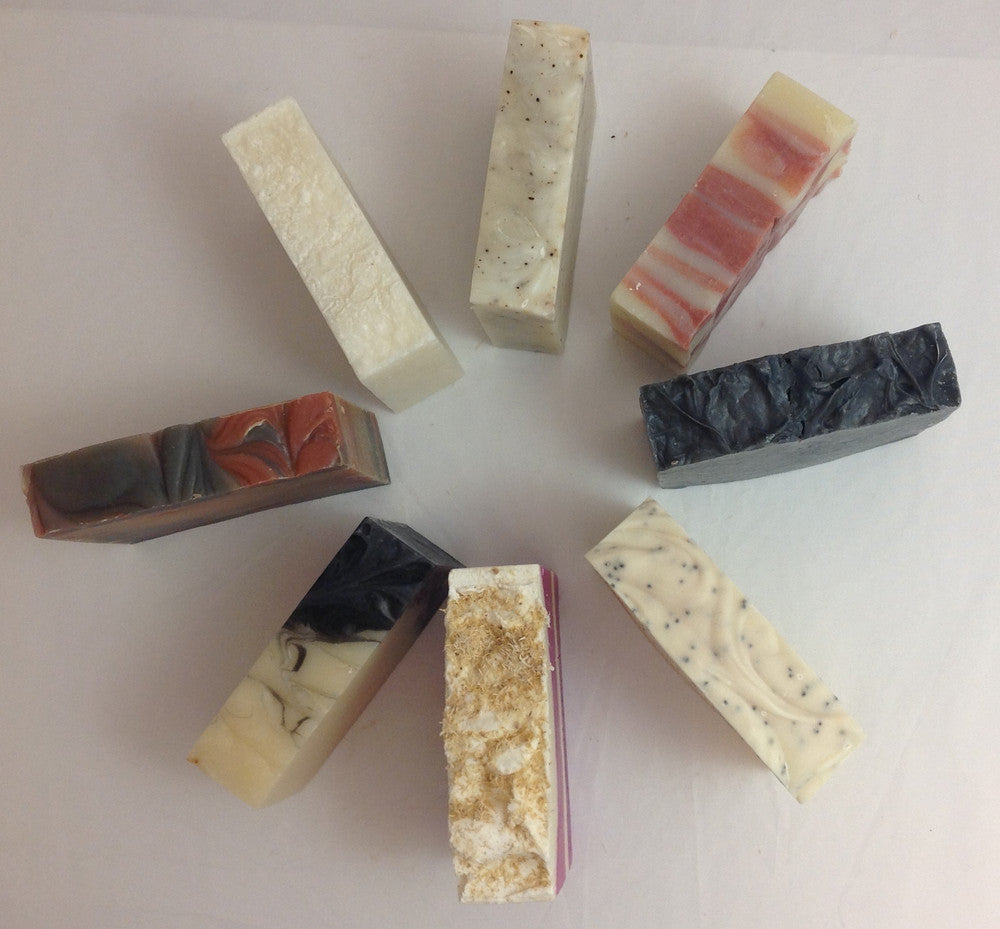 WEstboundSoap Collection
