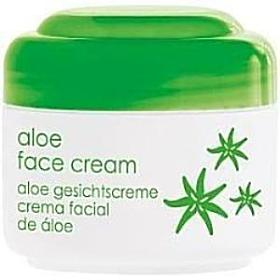 Ziaja Aloe Face Cream