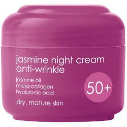 Ziaja Jasmine Oil Night Cream