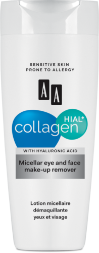 AA Cosmetics (Collagen Hial 30+) Micellar Skin Wash