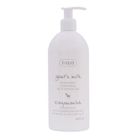 Ziaja Goat's Milk Body Lotion