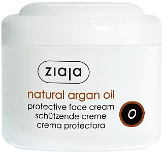 Ziaja Argan Oil Protective Face Cream (75mL)