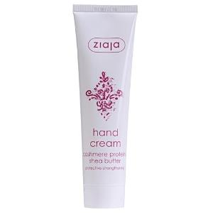 Ziaja Cashmere Proteins Hand Cream (100ml)
