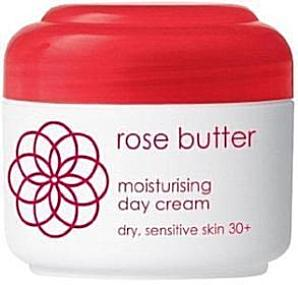 Ziaja Rose Butter Moisturising Day Face Cream