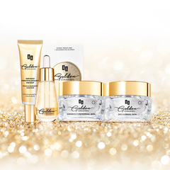 AA GOLDEN CERAMIDES - Beauty pearls