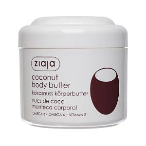 Ziaja Coconut Body Butter