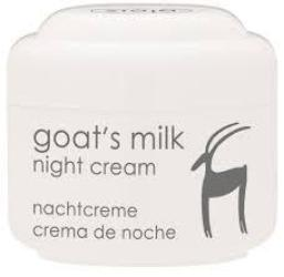 Ziaja Goat's Milk Night Cream