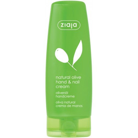 Ziaja Natural Olive Hand and Nail Cream