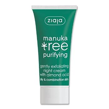 Ziaja Manuka Tree Night Cream