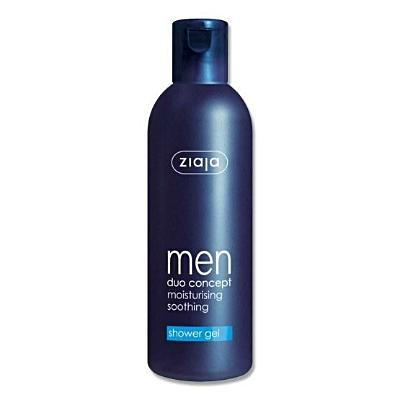 Ziaja Men's Shower Gel & Shampoo