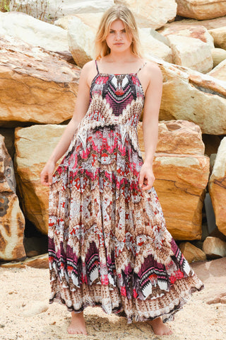 ASHLAND DRESS - TIA