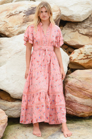 BECKY DRESS - NIXIE