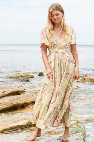 ASHLAND DRESS - KINGSTON