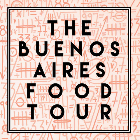 Buenos Aires Food Tour