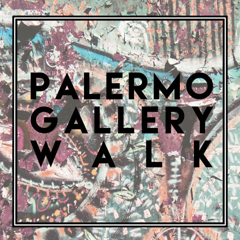 Palermo Gallery Walk