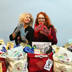 Meet your Mitten Makers