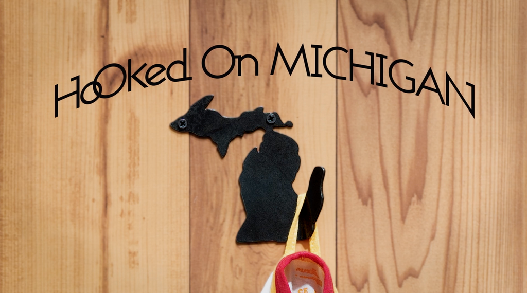 Are You Hooked on Michigan?